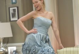 Jane (Katherine Heigl) in einem der '27 Dresses'