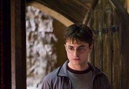 Harry Potter und der Halbblutprinz - Daniel Radcliffe