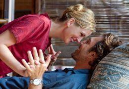 In ihrer Liebe zu Felipe (JAVIER BARDEM) findet Liz...Love'