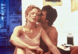 Eyes Wide Shut - Nicole Kidman und Tom Cruise